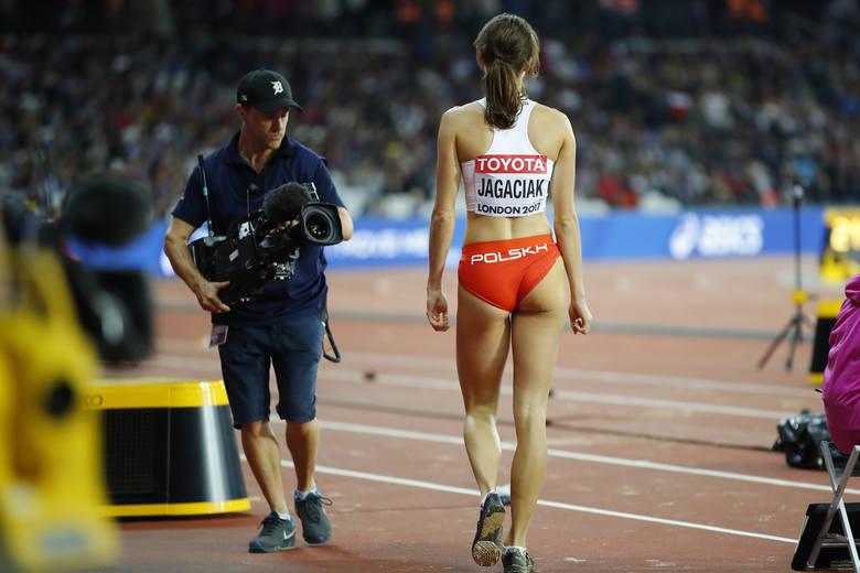 Podczas lekkoatletycznych mistrzostw świata w Londynie kibice podziwiali nie tylko zmagania sportowe, ale też piękne zawodniczki z ponad 200 krajów świata.