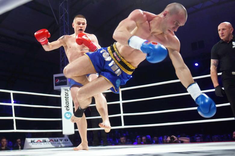 Za nami Gala Makowski Fighting Championship 17. Mistrzem Kacper Frątczak [ZDJĘCIA]