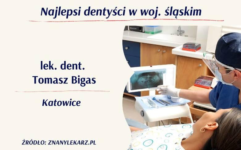 Stworzyliśmy zestawienie najlepszych dentystów w regionie. Do którego stomatologa warto się wybrać?Zobacz na kolejnych slajdach >>&