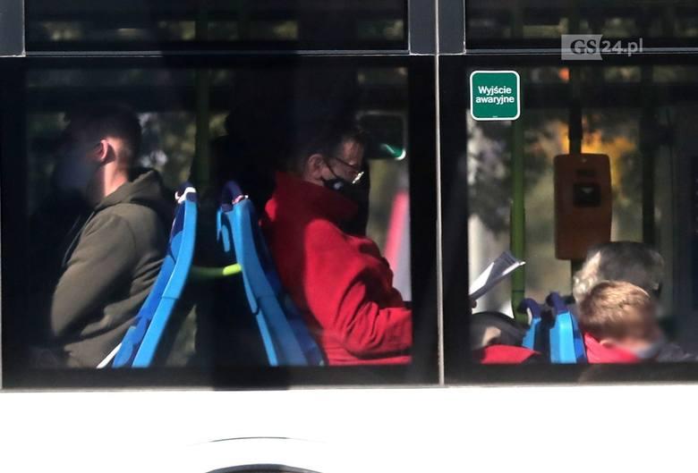 Więcej autobusów i tramwajów w Szczecinie na czas pandemii? Prezydent odpowiada