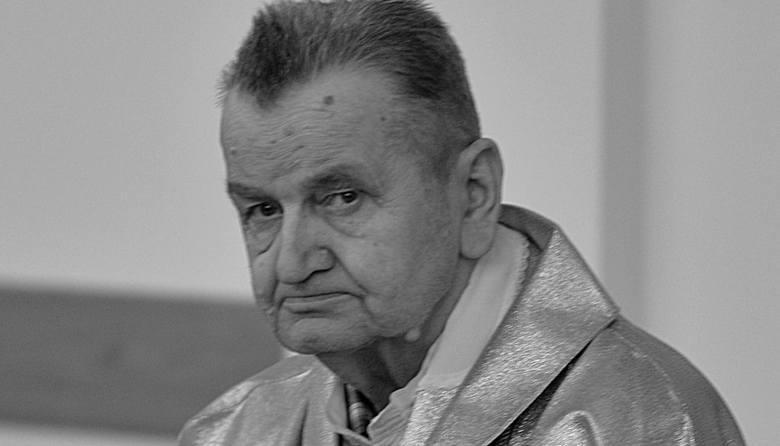 Zmarł ksiądz kanonik Ireneusz Domagała. Odszedł do Pana w wieku 79 lat, mając 53 lata kapłaństwa. Pracował też w parafiach w województwie świętokrzy