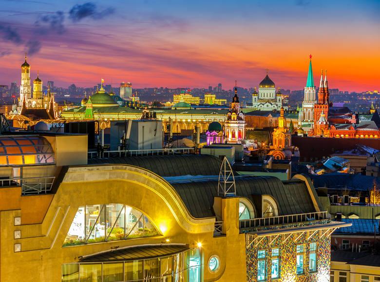 Polska jest ważnym partnerem handlowym Federacji Rosyjskiej.