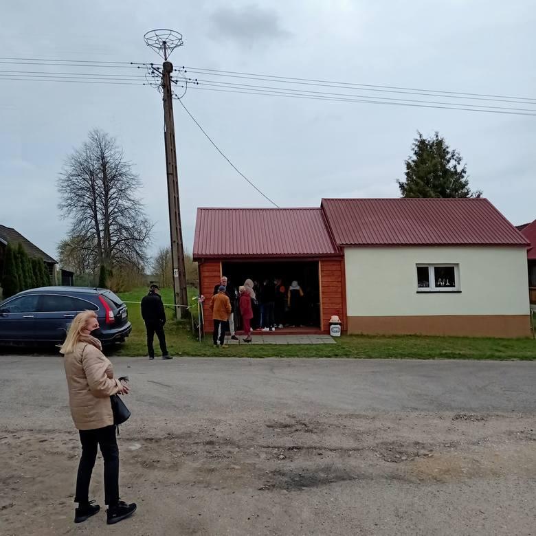 Kruszyniany znów oblegane. Tatarska Jurta otworzyła się w weekend majowy