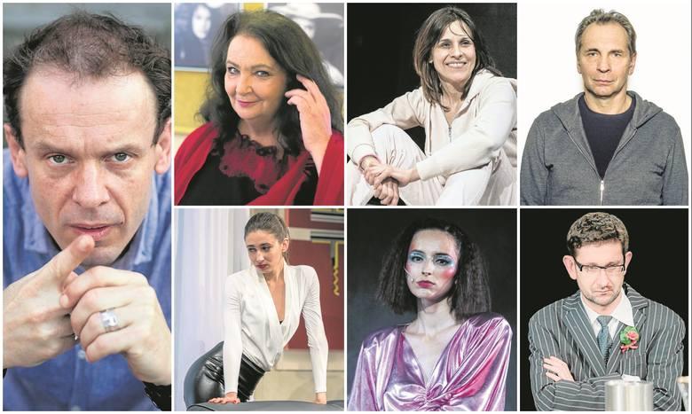 Ranking krakowskich aktorów ubiegłego roku wzrusza jak żaden wcześniejszy
