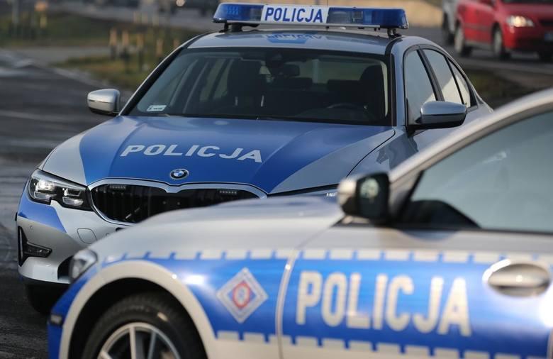 33-latek ze Skawiny zlekceważył nakaz noszenia maseczki i ignorował polecenia policjantów