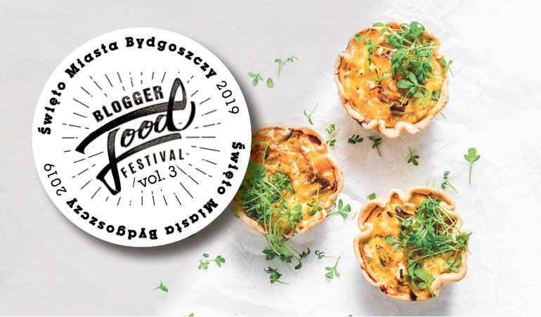 Blogger Food Festival vol. 3 coraz bliżej! [zobacz wideo]