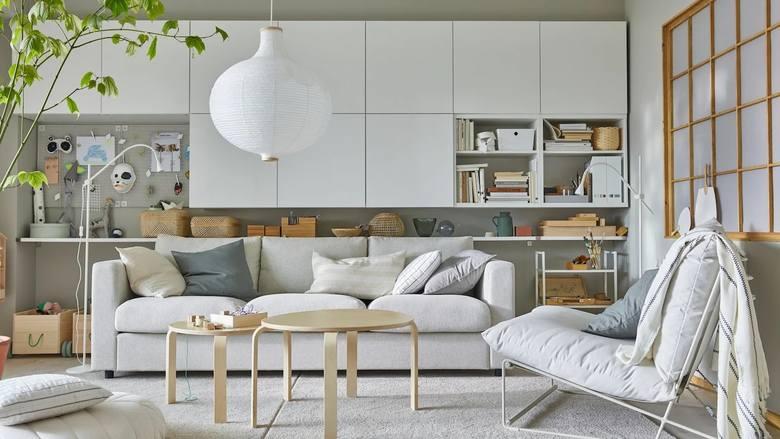 Zdalne zakupy w IKEA. Planuj, wybieraj i kupuj z dostawą - bez wychodzenia z domu