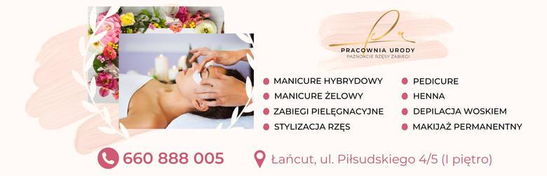 MISTRZOWIE URODY 2020 - Pracownia Urody Katarzyna Jaroszczak