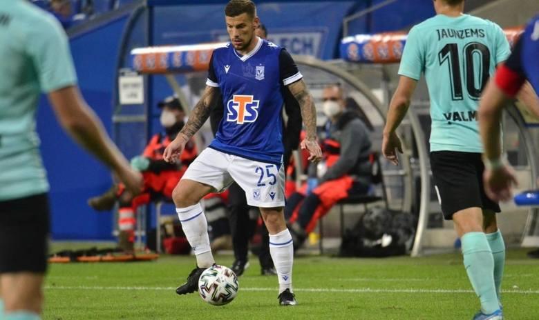 Lech Poznań rozegrał znakomite spotkanie na Cyprze, wygrywając z najsilniejszym zespołem z tamtejszej ligi. Kolejorz w drugiej połowie wręcz zabawił