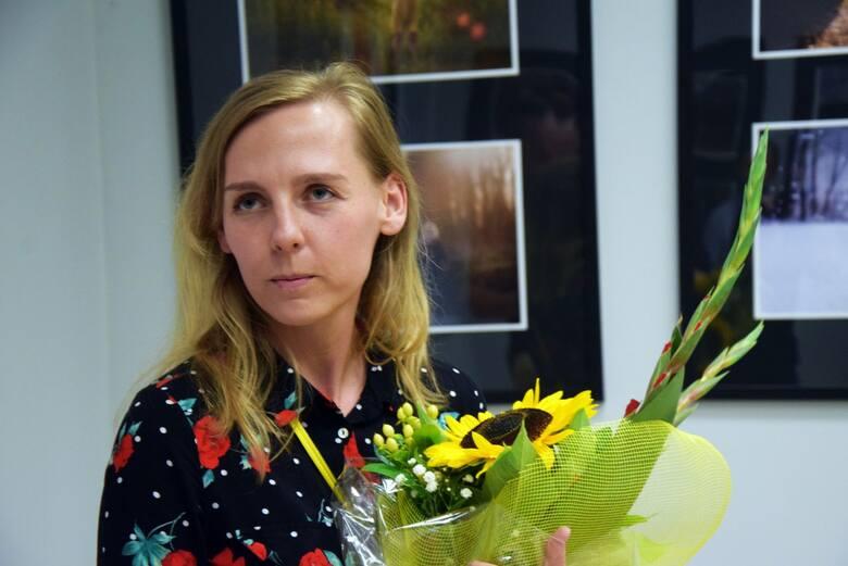 Otwarcie wystawy zdjęć Anny Wańczko