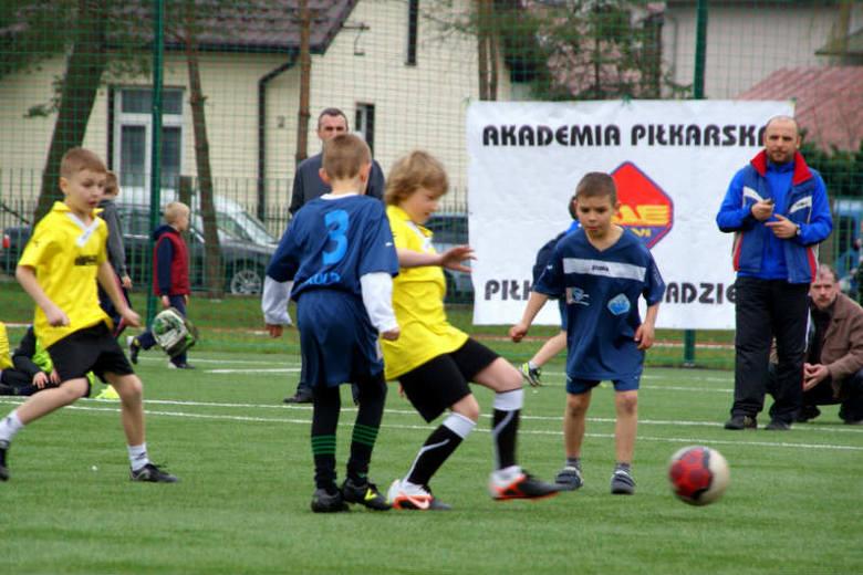 Piłkarskie Nadzieje pokonały Wisłę Kraków