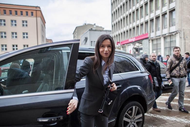 Marta Kaczyńska wielokrotnie zaskakiwała rodzinę swoimi wyborami...