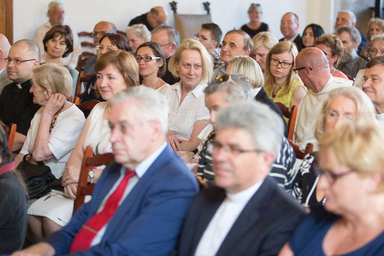 04 02 2017 gdansk 500 lat reformacji konferencja naukowa w ratuszu glownego miasta w gdansku   fot. piotr hukalo / dziennik baltycki / polska press
