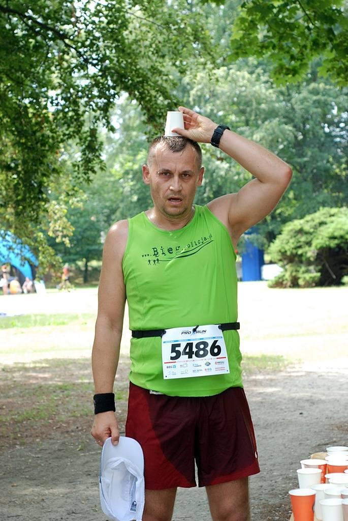 Wrocławska Trzydziestka była sprawdzianem formy przed maratonem dla biegaczy, którzy zdecydowali się wystartować w niedzielnym biegu. Równolegle rozgrywany