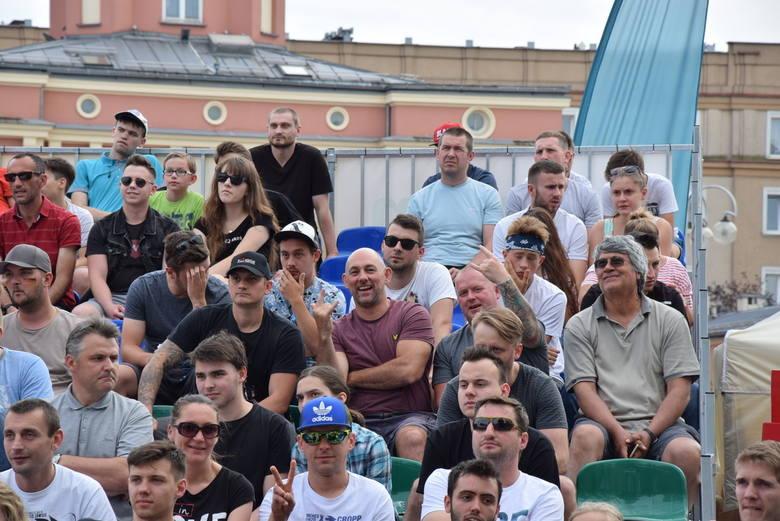 Mistrzostwa świata w piłce nożnej Rosja 2018. Dzisiaj 17 czerwca obrońcy tytułu Niemcy niespodziewani ulegli reprezentacji Meksyku 0:1. Spotkanie obejrzało