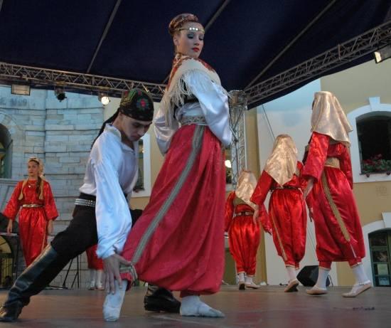 Ubiegłoroczne występy Serbów zachwyciły mieszkańców Nysy. Może tym bardziej warto zobaczyć ich jeszcze raz.
