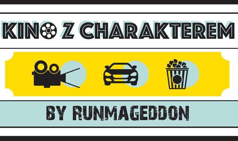 Kino z charakterem. Rusza runmageddonowy multipleks na kółkach. Pod gwiazdami obejrzysz kinowe hity ostatnich lat