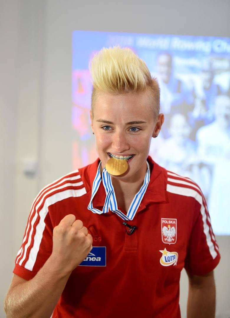 Katarzyna Zillmann: Zanim sport wypełnił moje życie, w oczach wielu ludzi byłam skreślona [WYWIAD]