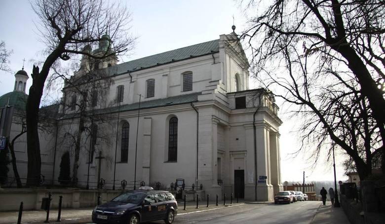 cele matrymonialne Szczecin