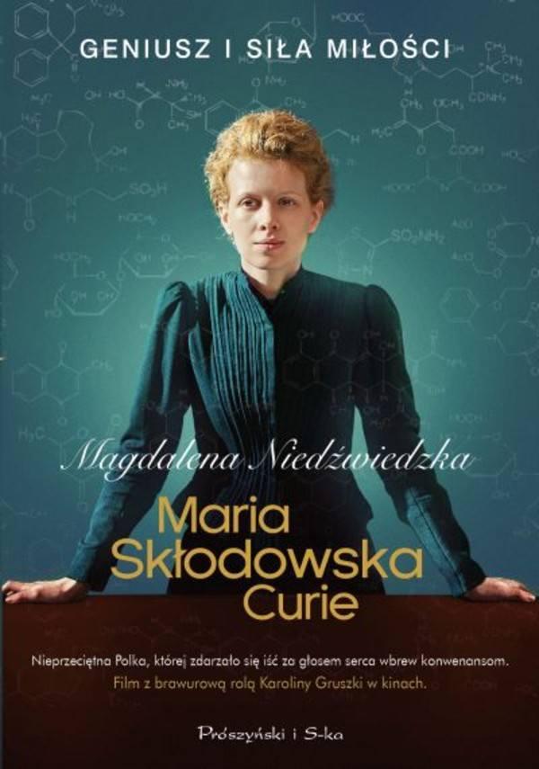 """Magdalena Niedźwiedzka, autorka """"Królewskiej heretyczki"""". Łączy pracę na uczelni technicznej z pisaniem powieści (przeważnie historycznych i biograficznych)."""