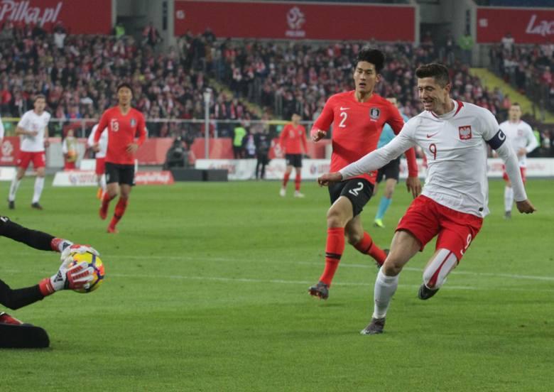 Mecz Polska - Chile ONLINE. Gdzie oglądać w telewizji? TRANSMISJA TV NA ŻYWO