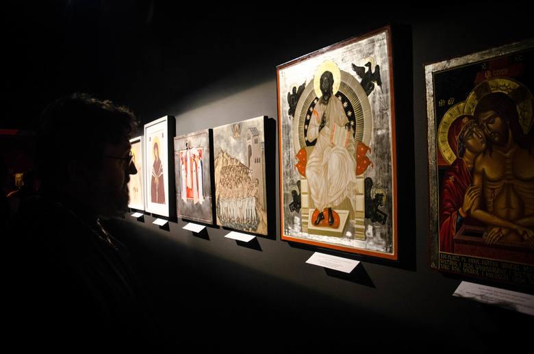 Muzeum Ikon w Supraślu chce stworzyć wyjątkową kolekcję współczesnych ikon, żeby zachowywać i udokumentować sztukę sakralną XXI wieku. By zebrać dzieła