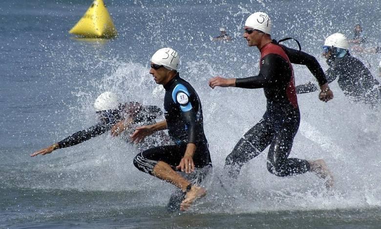 Mężczyźni indywidualnie (26.07):1. Kristian Blummmenfelt (Norwegia)2. Alex Yee (Wielka Brytania)3. Hayden Wilde (Nowa Zelandia)Kobiety indywidualnie