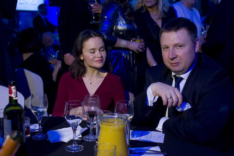 Bal Dziennikarzy 2016