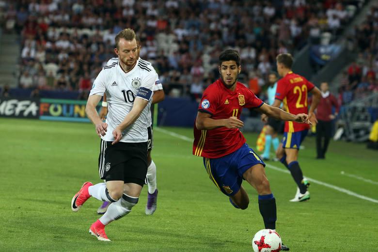 mecz niemcy