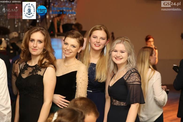 Tak bawili się w sobotę na imprezie studniówkowej uczniowie II LO w Szczecinie.Zobacz także: Bądź w formie: Jakie błędy podczas treningu popełniamy