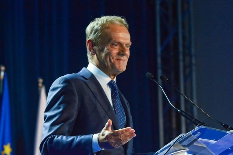 Donald Tusk w TVN24: Prezydentura nigdy nie była przedmiotem mojego pożądania