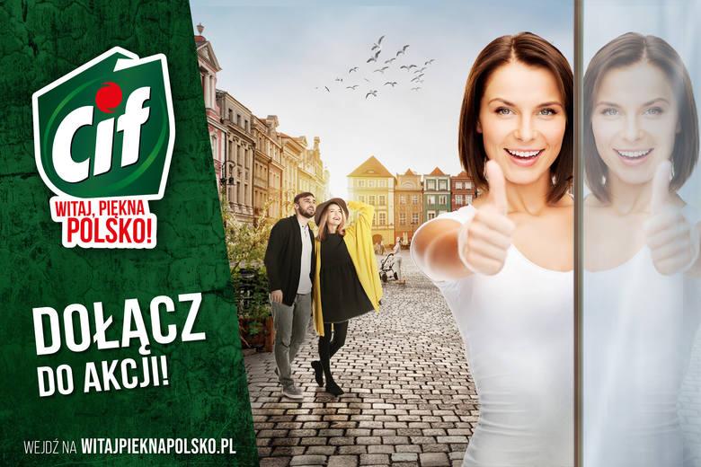 Odmień swoją okolicę! Sprawdź, jak CIF upiększa Polskę i zgłoś swoją propozycję