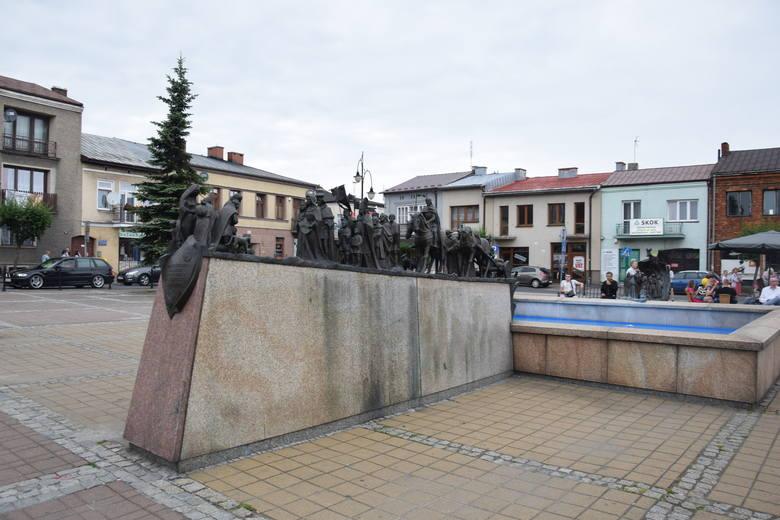 Jest już znana data referendum w Skale w sprawie odwołania burmistrza Krzysztofa Wójtowicza
