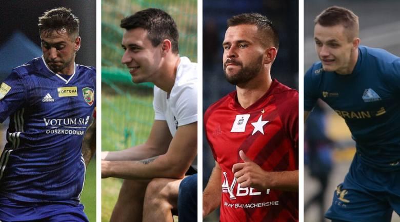 Wisła Kraków. Piłkarze, którzy odeszli z Wisły latem 2019. Jak sobie radzą w nowych klubach?