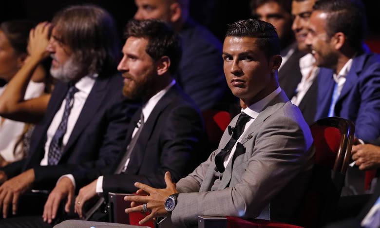 Po trzech piłkarzy i koszykarzy, dwóch przedstawicieli futbolu amerykańskiego, tenisista i golfista. Tak wygląda 10 najlepiej zarabiających sportowców