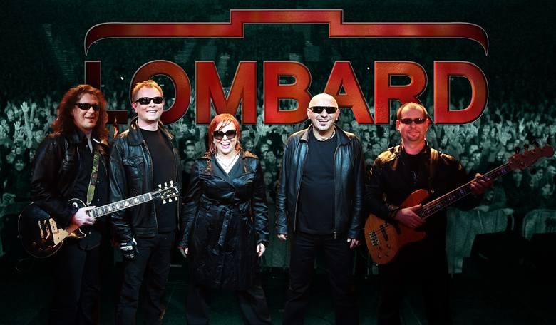"""Zespół Lombard właśnie obchodzi 35 urodziny. W niedzielę zagra dla swoich fanów w szczecińskiej filharmonii. """"Przeżyj to sam"""", """"Szklana pogoda"""", czy"""