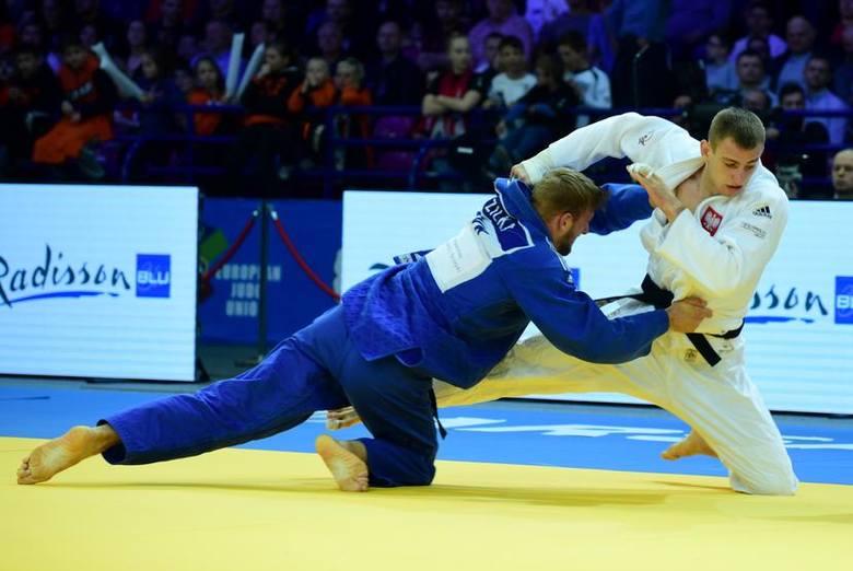 Mężczyźni60 kg mężczyzn (24.07):1. Naohisa Takato (Japonia)2. Yang Yung Wei (Tajwan)3. Luka Mkheidze (Francja) i Yeldos Smetov (Kazachstan)66 kg mężczyzn