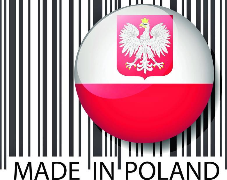 Dobre, bo polskie czy dobre i polskie? Pola zaprasza na zakupy patriotyczne