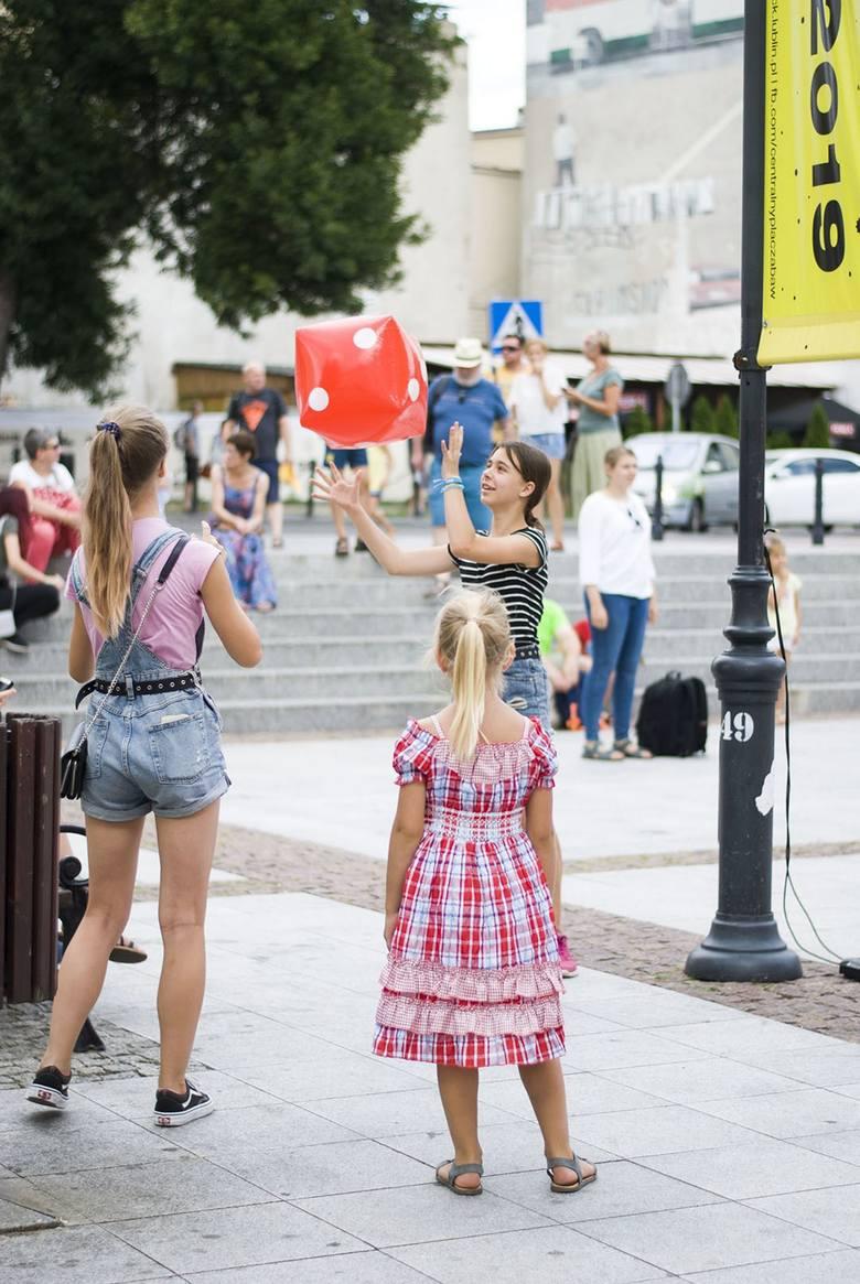 Centralny Plac Zabaw zaprasza na wydarzenia. W programie koncerty, spektakle familijne i wiele więcej