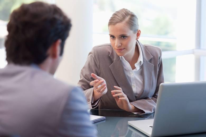 Gratka radzi: Jak dobrze wypaść na rozmowie kwalifikacyjnej?