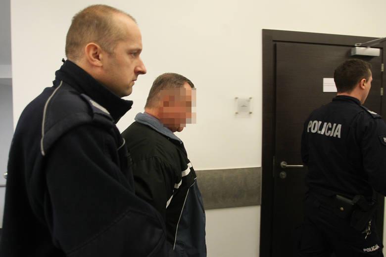 Proboszcz z Lipy skazany za molestowanie na 3 lata więzienia
