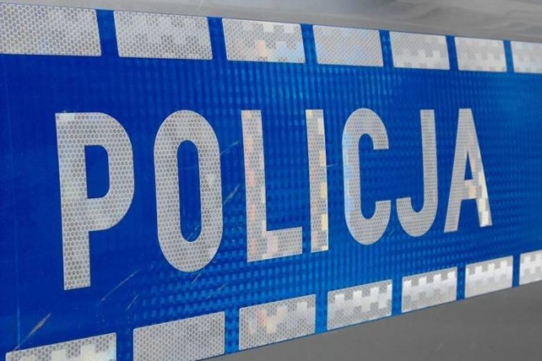 Policjanci z Kozienic ukarali kierowców jeżdżących bez pasów