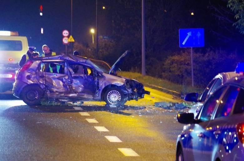 Do tragicznego w skutkach wypadku doszło w Legnicy na ulicy Jaworzyńskiej
