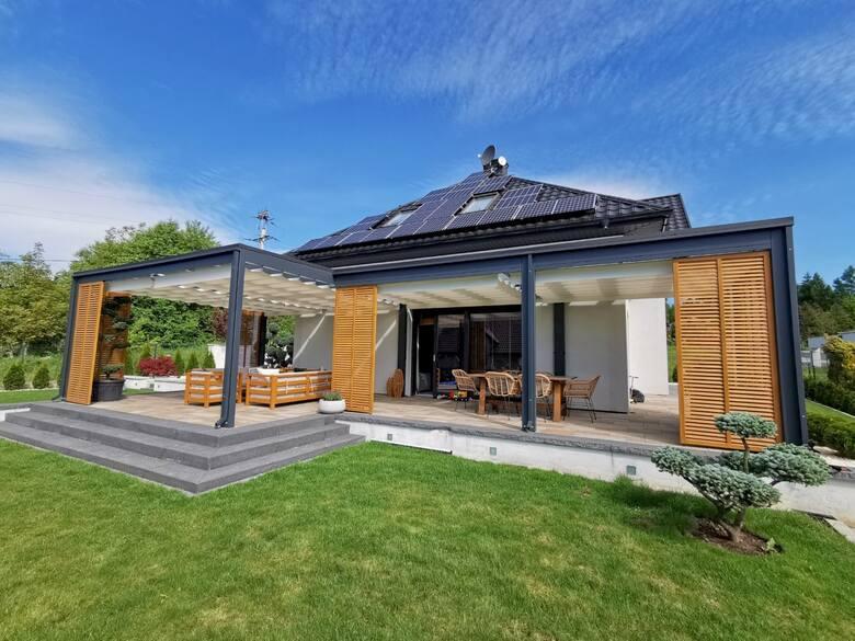 Wiosenne zmiany w domu i ogrodzie? Zobacz, czego potrzebujesz, żeby na nowo zaaranżować swoją prywatną przestrzeń