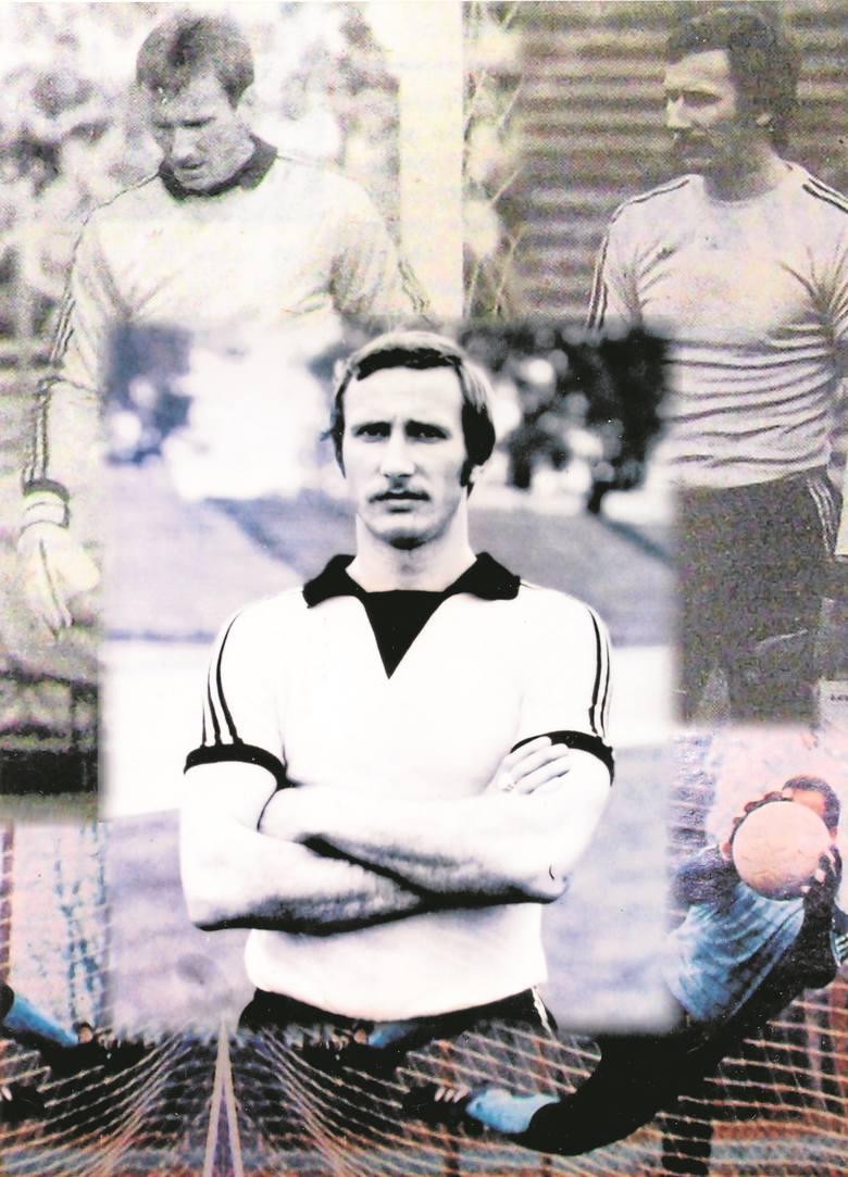 Golkiper Zawiszy uznawany jest za najlepszego bramkarza w historii  futbolu Pomorza i  Kujaw.