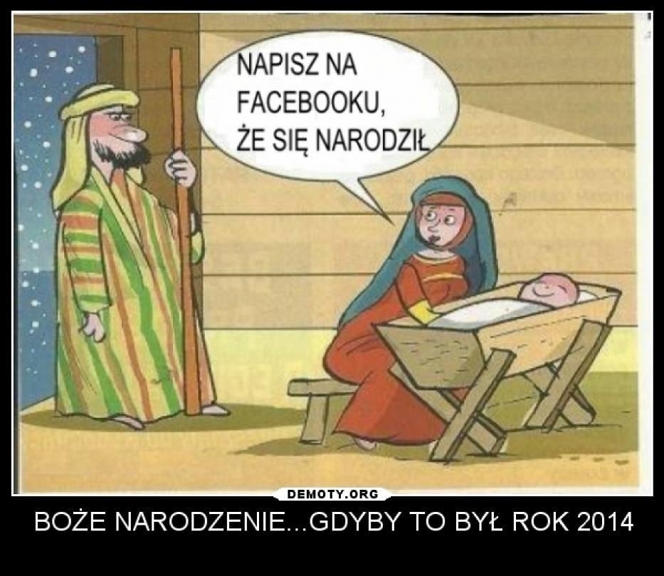 Boże Narodzenie Z Przymrużeniem Oka, Czyli Memy O świętach