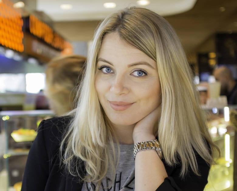 Magdalena Filipowska ze Świebodzina mieszka na co dzień w Wielkiej Brytanii. Lubuszanka dostała się do finału brytyjskiej edycji znanego programu Top
