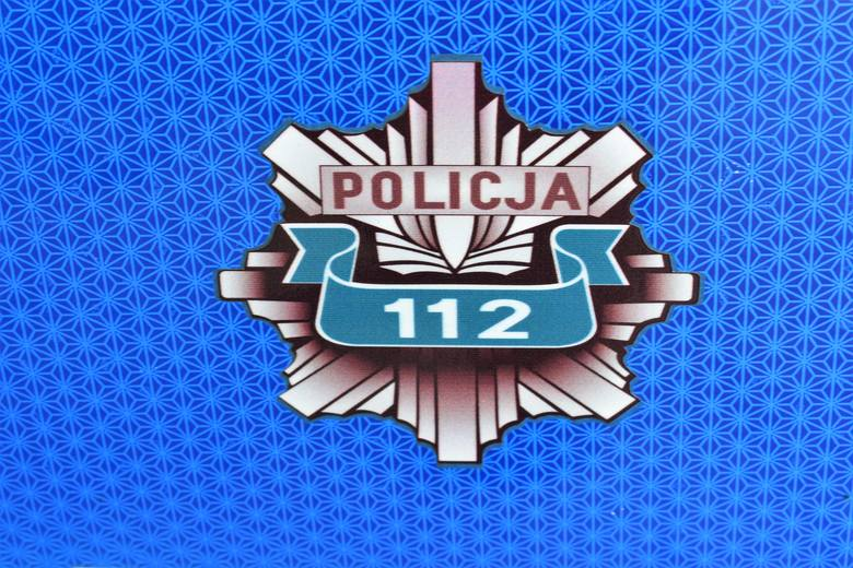 Ostrołęka. Policjanci wydziału prewencji poszukują świadków dwóch zdarzeń