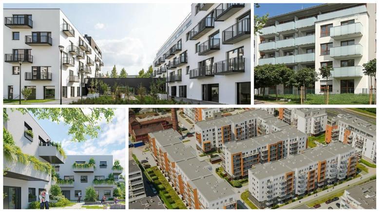 Szukasz nowego mieszkania w Poznaniu? Zobacz aktualne oferty deweloperów zawierające właśnie budowane nowe osiedla lub takie, które właśnie oddano do