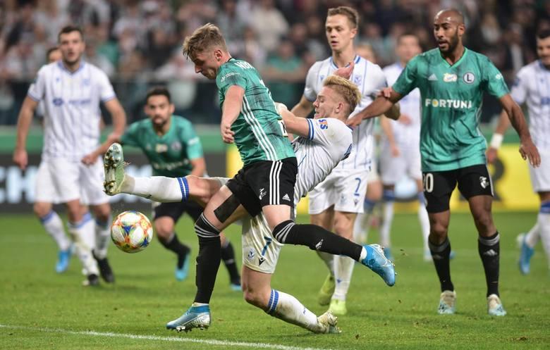 Lech Poznań - Legia Warszawa będzie szlagierowym spotkaniem 27. kolejki PKO Ekstraklasy. Dla obu zespołów nie będzie to jednak pierwszy oficjalny mecz